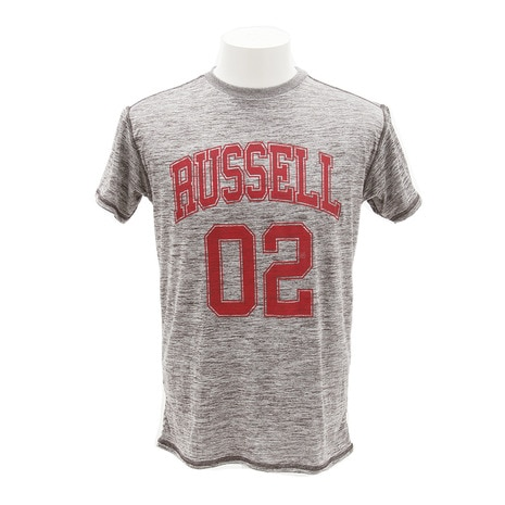 02 Tシャツ M RBM17S0026 CGRY