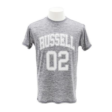 02 Tシャツ M RBM17S0026 NVY