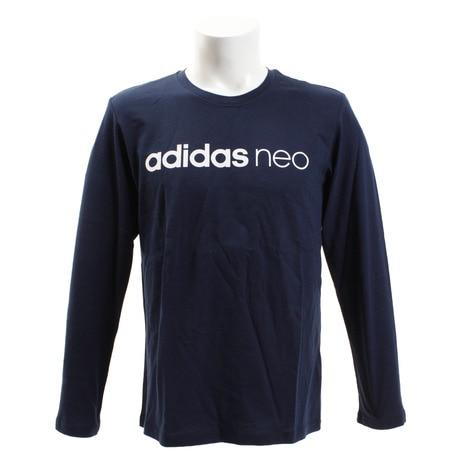 <ゼビオ> メンズ BC CE ロングスリーブTシャツ DJO31-BQ6830画像
