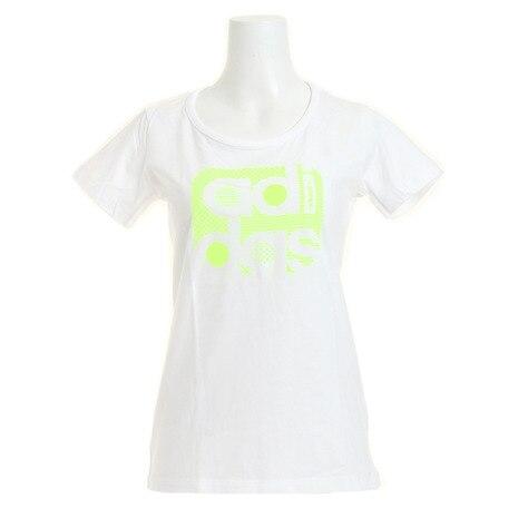SC LIM パターンロゴTシャツ BIO07-AP4717