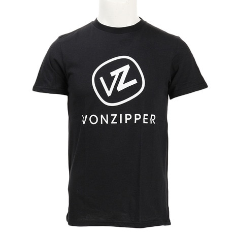 STAND ALONE VZ Tシャツ AH211220 BLK