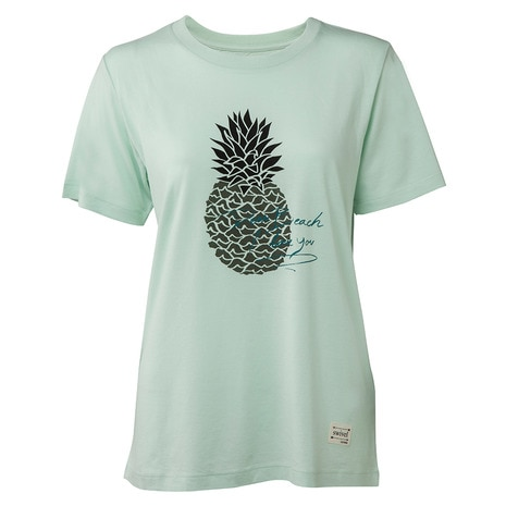 PINEAPPLE 870SW7LX5366 DUSTY AQUA