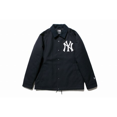 <ゼビオ> Wool Coach Jacket MLB ニューヨーク・ヤンキース 11321142画像