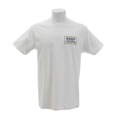 SUPPLY Tシャツ RF0A2YDL-WHI