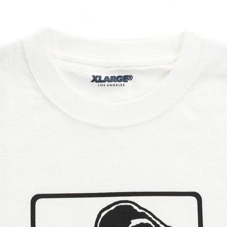 半袖Tシャツ OG 01173101-WHITE