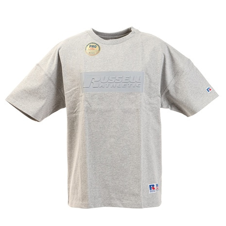 PRO/EMBOS Tシャツ RBM20S0010 MGRY