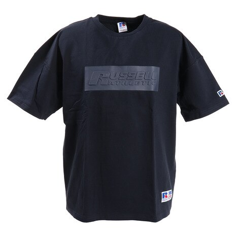 PRO/EMBOS Tシャツ RBM20S0010 NVY