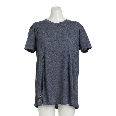 プリーツTシャツ CH24L006 HNVY