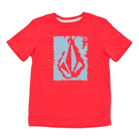 【多少の傷汚れありの為大奉仕】Pixel Stone 半袖Tシャツ
