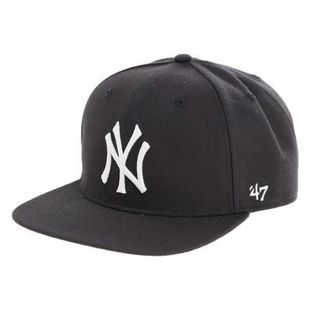 MLB ニューヨーク ヤンキース スナップバックキャップ B-SRS17WBP-NY