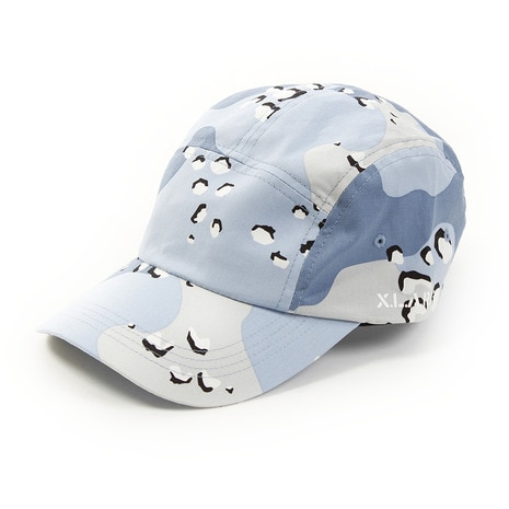 DESERT CAMO CAMP CAP 01172013-BLUE