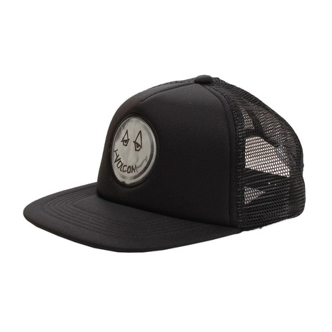 3D Patch Mesh Cap 18D55118JB BLK