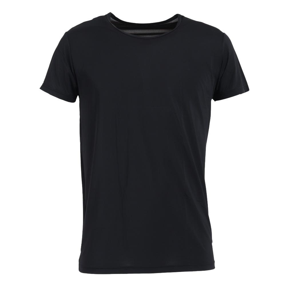 アンダ-シャツ ブラック