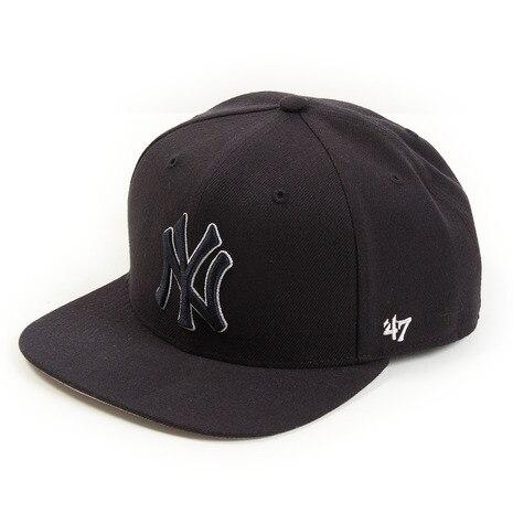 Yankees No Shot 47 キャップ B-NSHOT17WBP-NYA