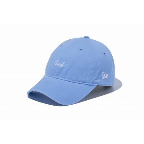 9TWENTY Cloth Strap ミニロゴ Surf 11480336