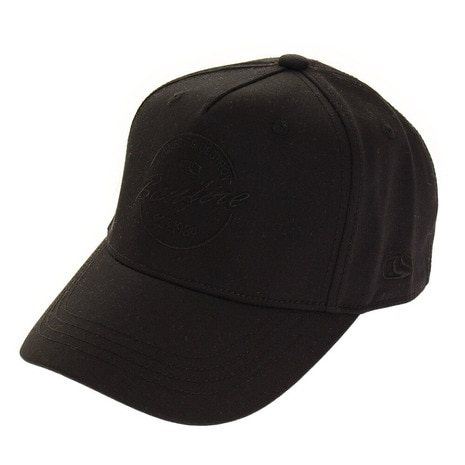 CIRCLE EMBROIDERY CAP 20BNF8SST2016 BLK