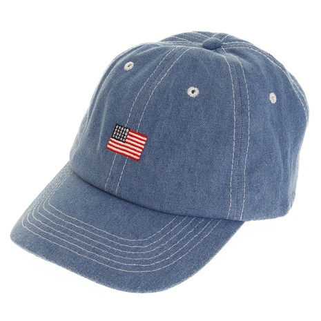 DENIM S/S CAP C8-M735C 326