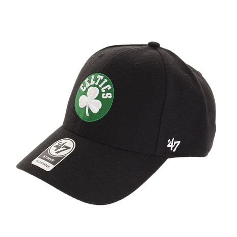 Boston Celtics MVP キャップ K-MVP02WBV-BK