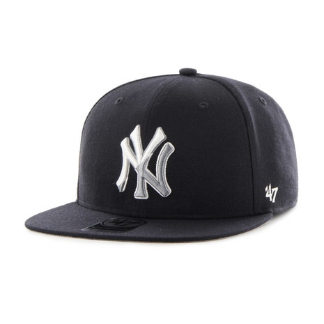 【オンラインストア価格】Yankees Diagonal 47 CAPTAIN B-DIGNL17WBP-NYA