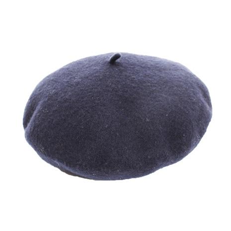 wool beret HU16FST898004NVY