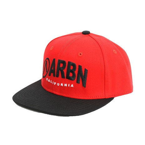 BB CAP ABNJ704 RED