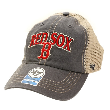 Red sox Tuscaloosa Kids キャップ B-TSCLA02LAP-VN