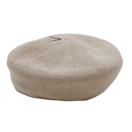 JUNIOR THERMO BERET 帽子 100-TMZ-010879 BEG