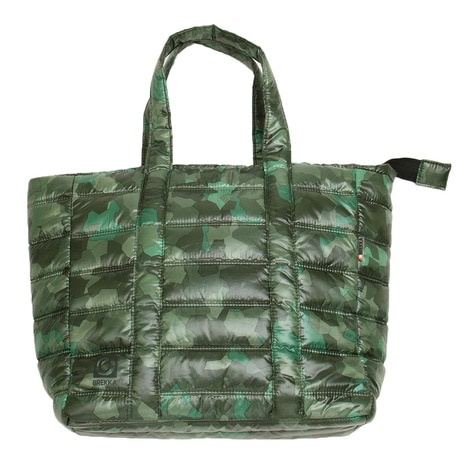 HOLIDAY BAG inserts トートバッグ BRF16H1-B CAMO
