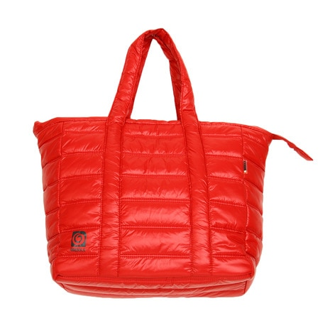 HOLIDAY BAG inserts トートバッグ BRF16H1-B RED