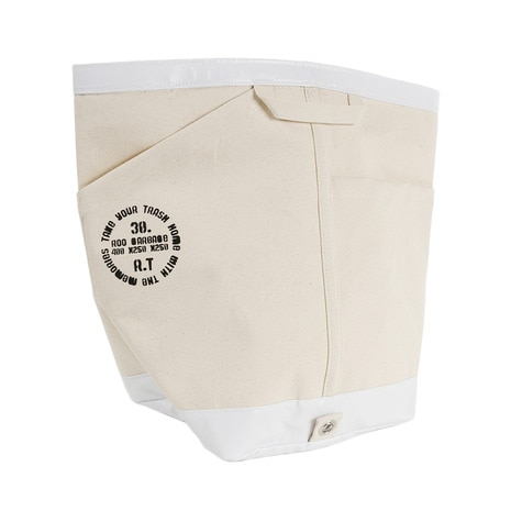 RT.GBG.Can.30L-A NUT/WHT 700101