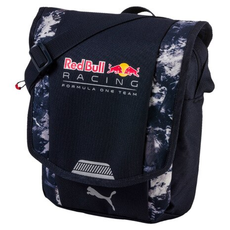 RED BULL RACING レプリカ ポータブルバッグ 074492 01 NVY