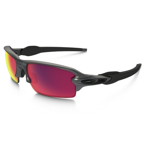 FLAK 2.0 PRIZM ROAD STEEL COLLECTION  ASIA FIT OO9271-15