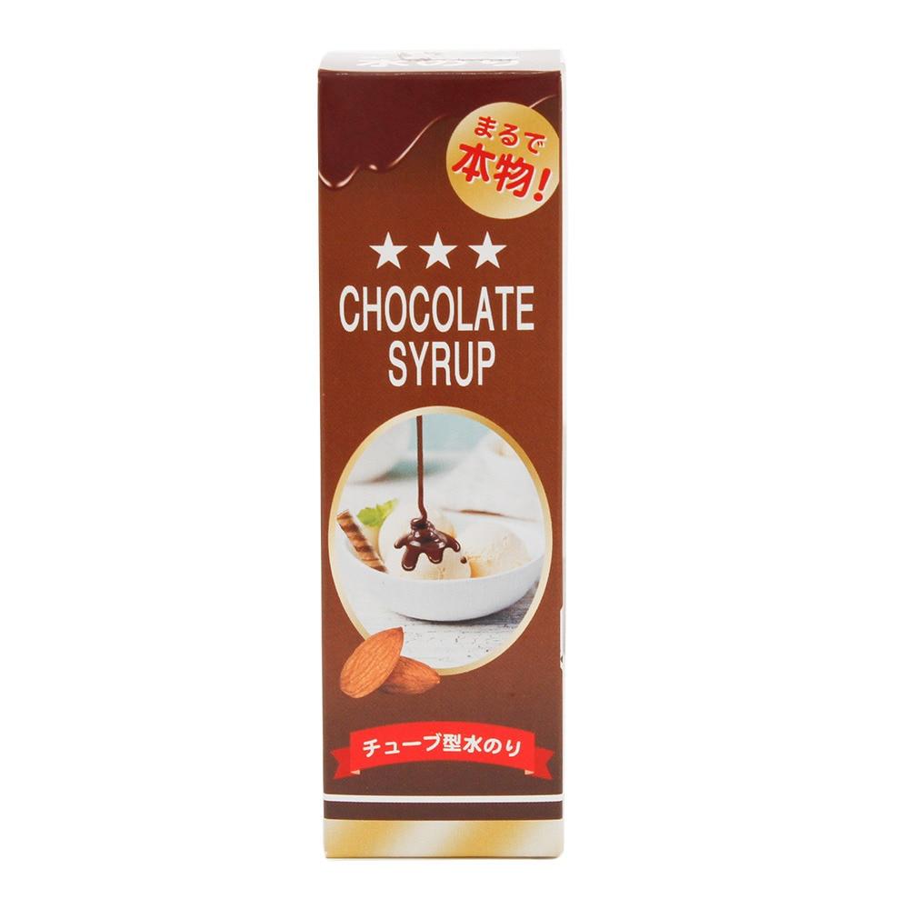パロディミズノリ チョコレートソース 35012