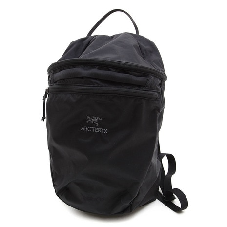Index 15 L06649500 Black