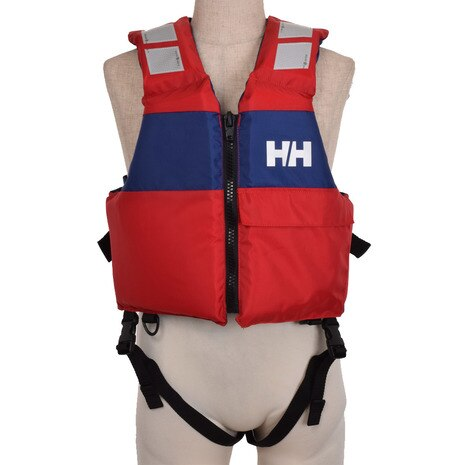 HELLY LIFE JACKET HH81641 R 他フロートグッツ