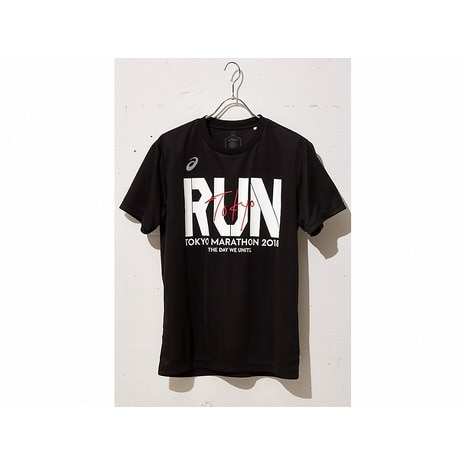 RUNNING GRAPHIC TEE XX236X.90A