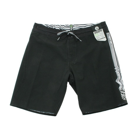 ボードショーツ Side Fi Stoney 19 18 A0821801 BLK