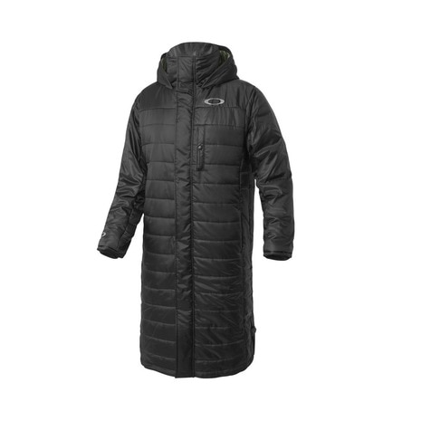 Enhance Wind Warm Long Coat 8.7 412631JP-02E