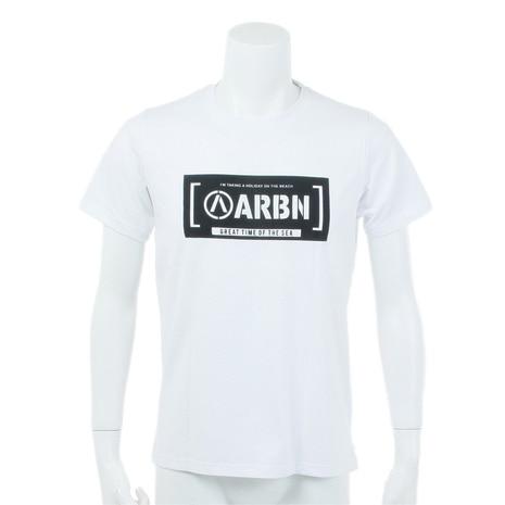ABT7152 IH 0015 半袖Tシャツ メンズ