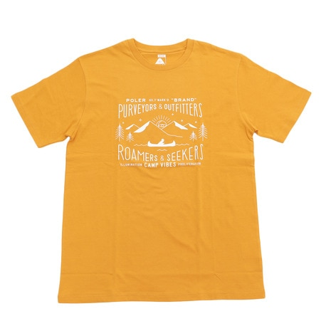 LABEL-SHIRT Tシャツ 55200031-MUS
