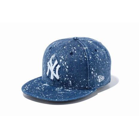 9FIFTY スプラッシュペイントキャップ ニューヨーク・ヤンキース 11589125