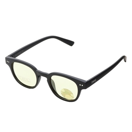 ZENITH BLACK SOFT X SOLID GREEN POLARIZED 偏光レンズ VIDG00395