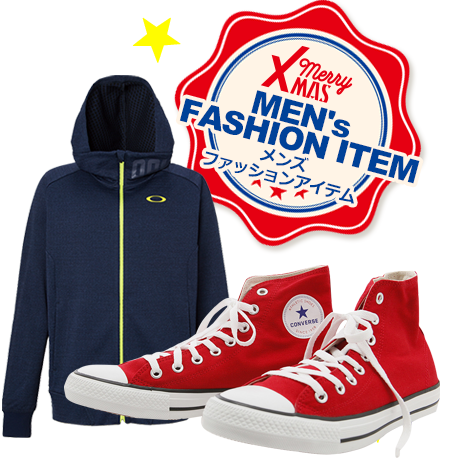 MEN's FASHION ITEM
